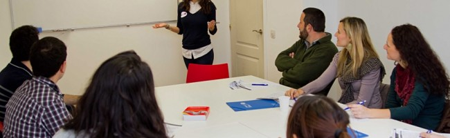 Academia de inglés Zaragoza